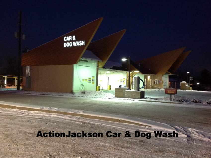 Jackson Wy Car Wash