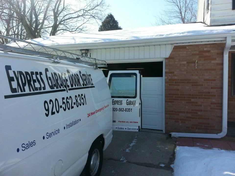 Delicieux Express Garage Door Service