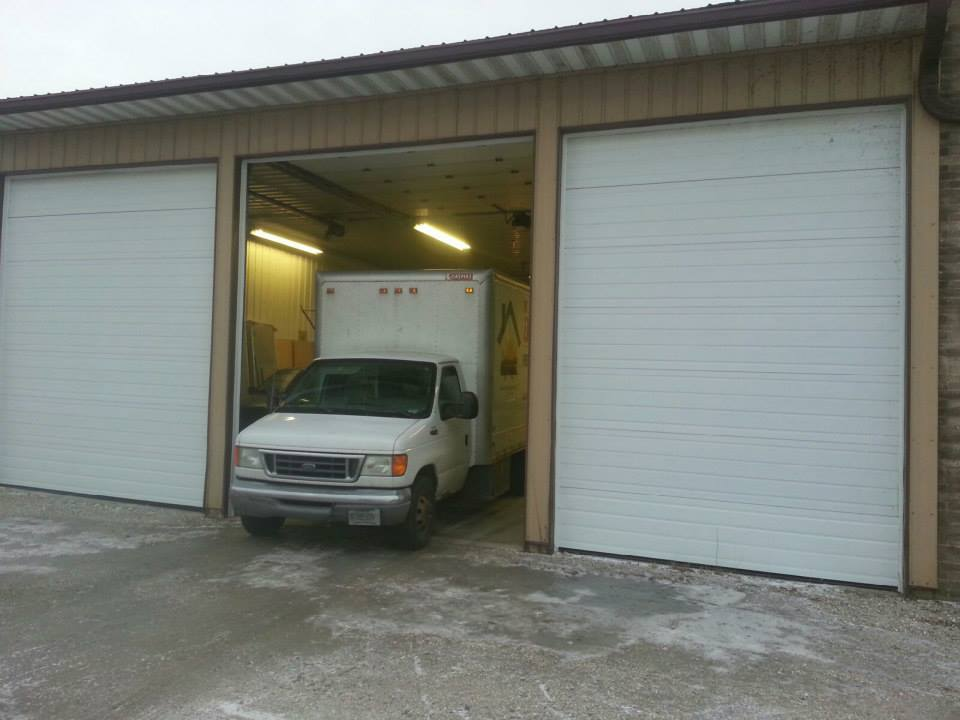 express garage door service