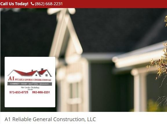A1 Reliable General Construction, LLC