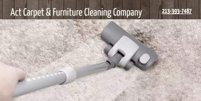Act Carpet & Furniture Cleaning Company