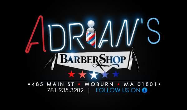 Adrian's Barbershop