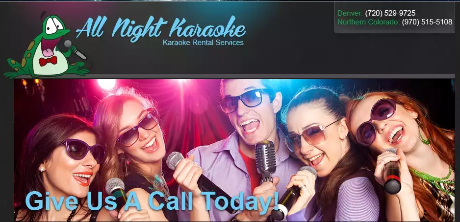 All Night Karaoke