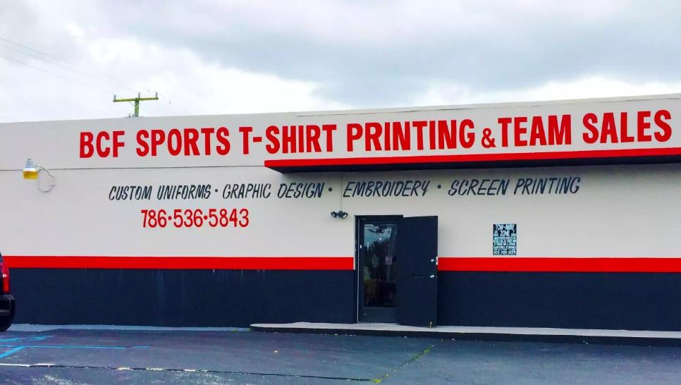 BCF Sports Inc