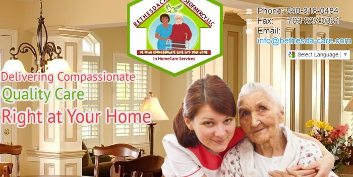 Bethesdacare-House of Mercy, LLC