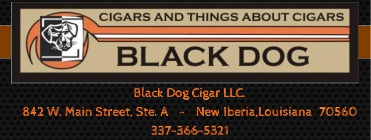 Black Dog Cigar