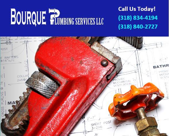 Bourque Plumbing Services LLC