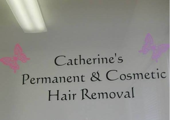 Catherine's Permanent & Cosmetic Hair Removal llc