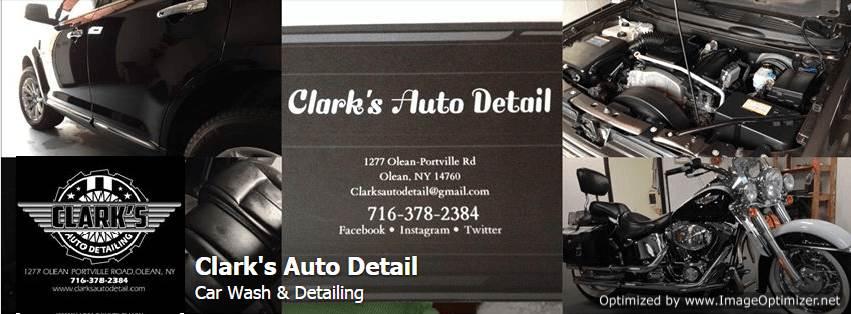 Clarks Auto Detail
