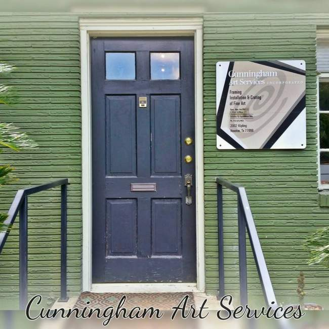 Cunningham Art Services Inc