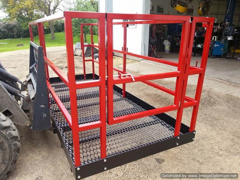 Dan's Custom Welding Tables