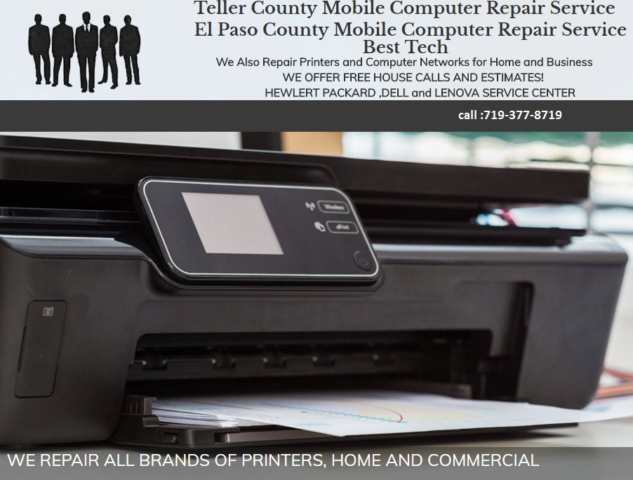 El paso county mobile computer repair service