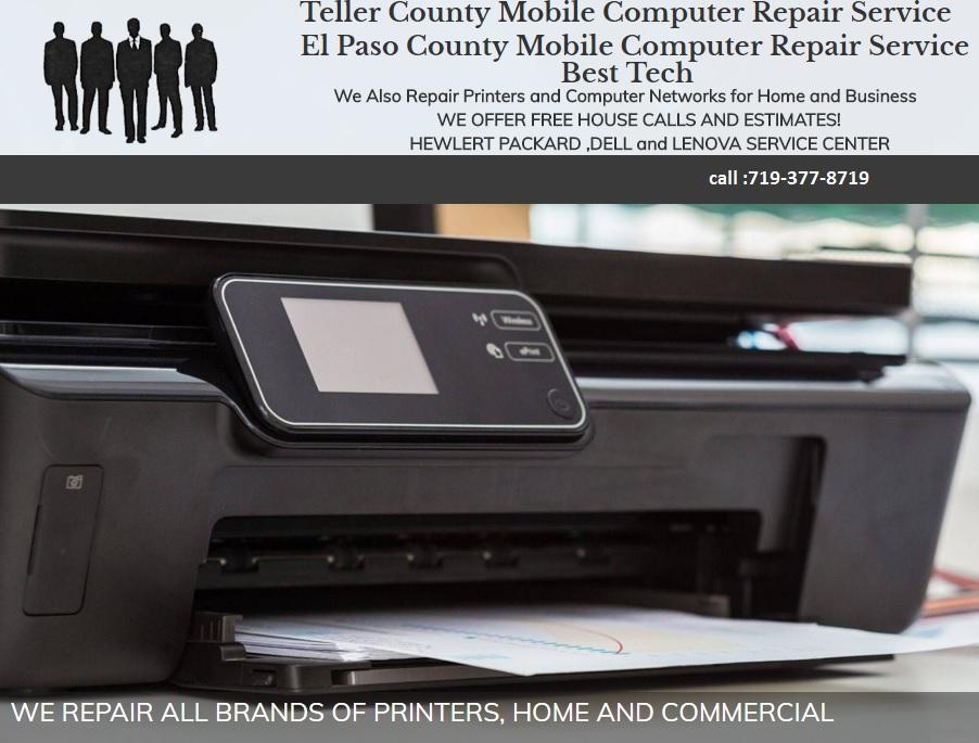El paso county mobile computer repair service