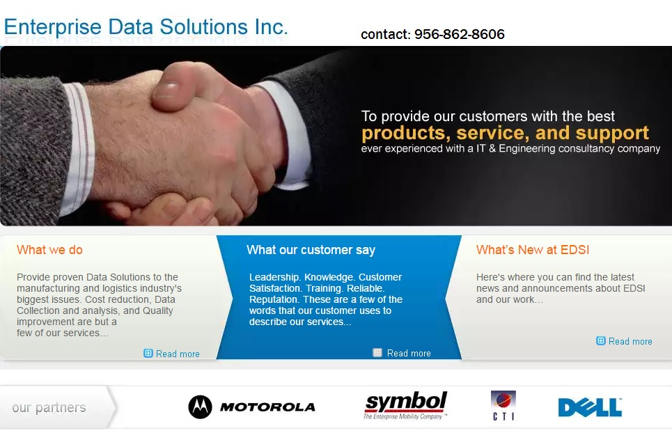 Enterprise Data Solutions Inc
