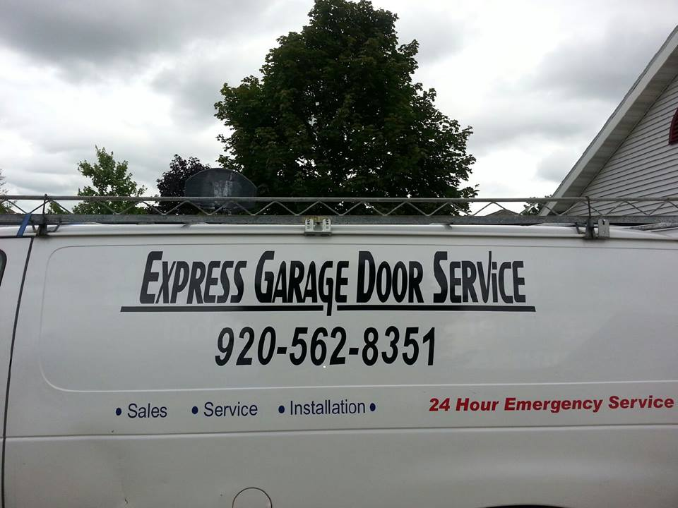 Express Garage Door Service