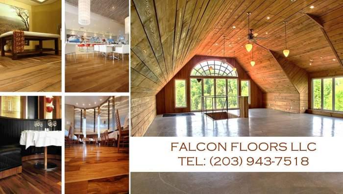 Falcon Floors LLC