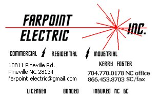 Farpoint Electric