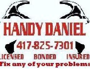 Handy Daniel