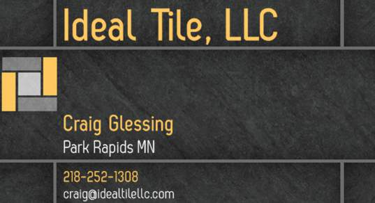 Ideal Tile, LLC