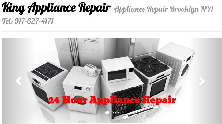 King Appliance Repair