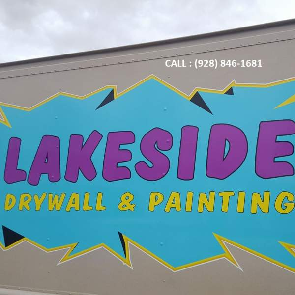 Lakeside Drywall and Painting