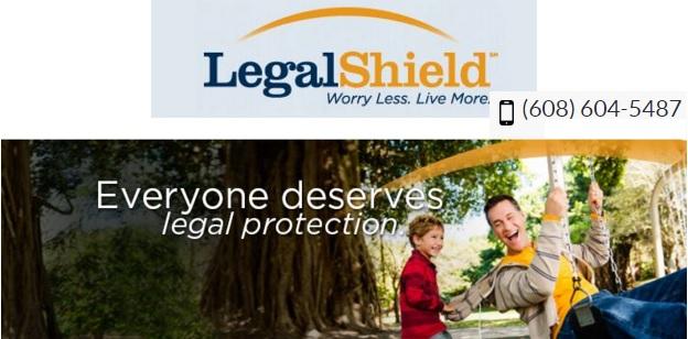 Legalshield Identity Theft Service