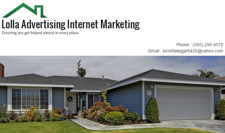 Lolla Advertising Internet Marketing