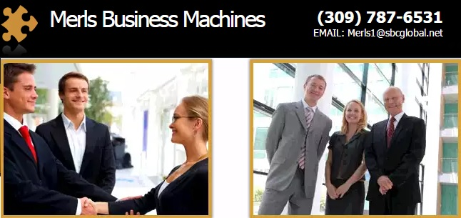Merl's Business Machine Inc