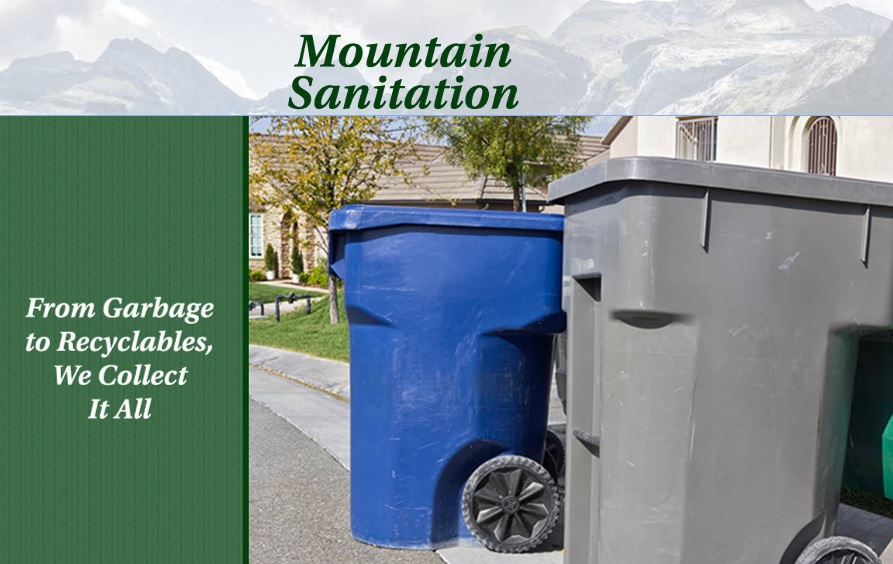 Mountain Sanitation