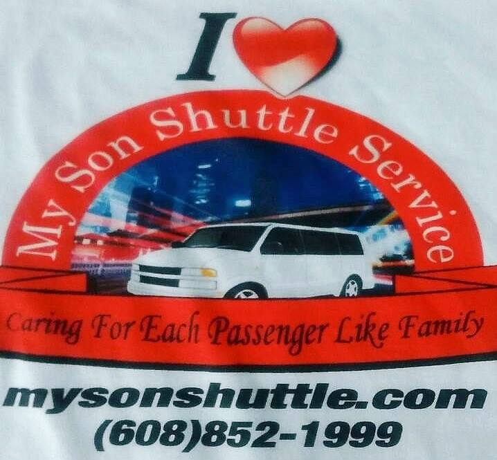 My Son Shuttle Service