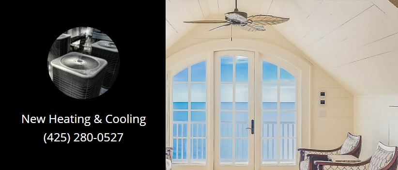New Heating & Cooling