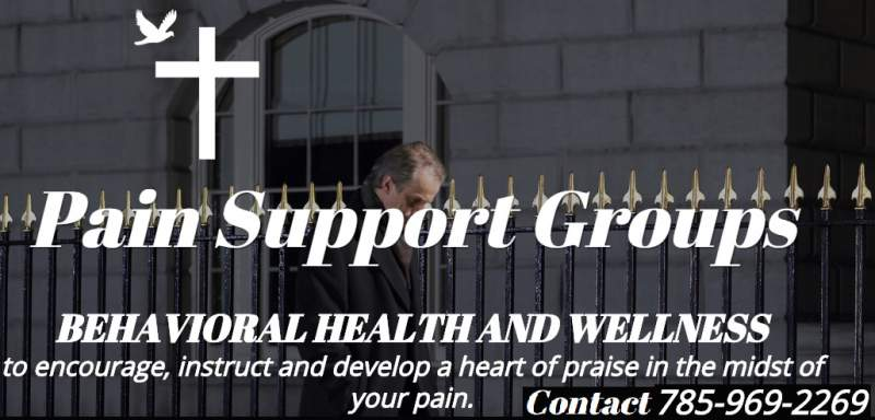 Pain Support Groups llc