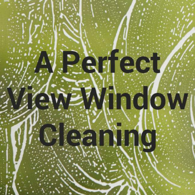 A Perfect View Window Cleaning