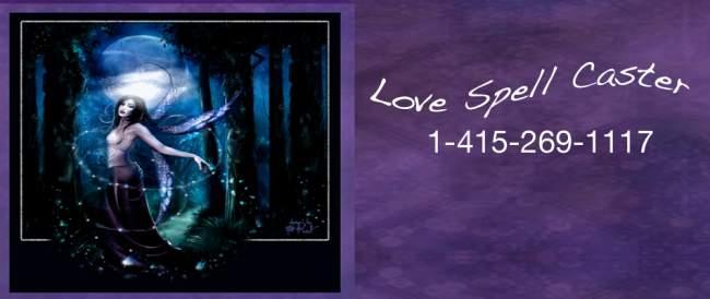 Psychic Love spells