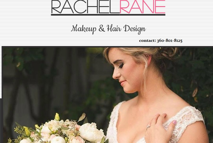 Rachel Rane Makeup & Hair Design