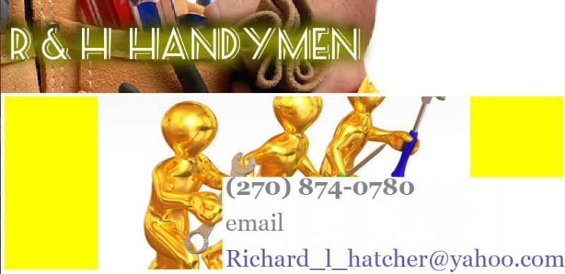 R&H HANDYMAN LLC