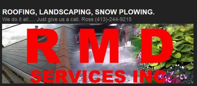 RMD Services Inc