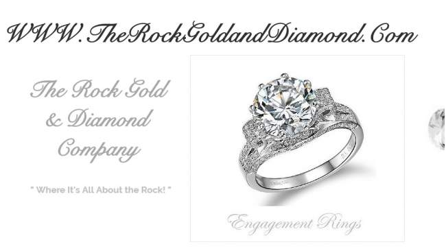 The Rock Gold and Diamond company