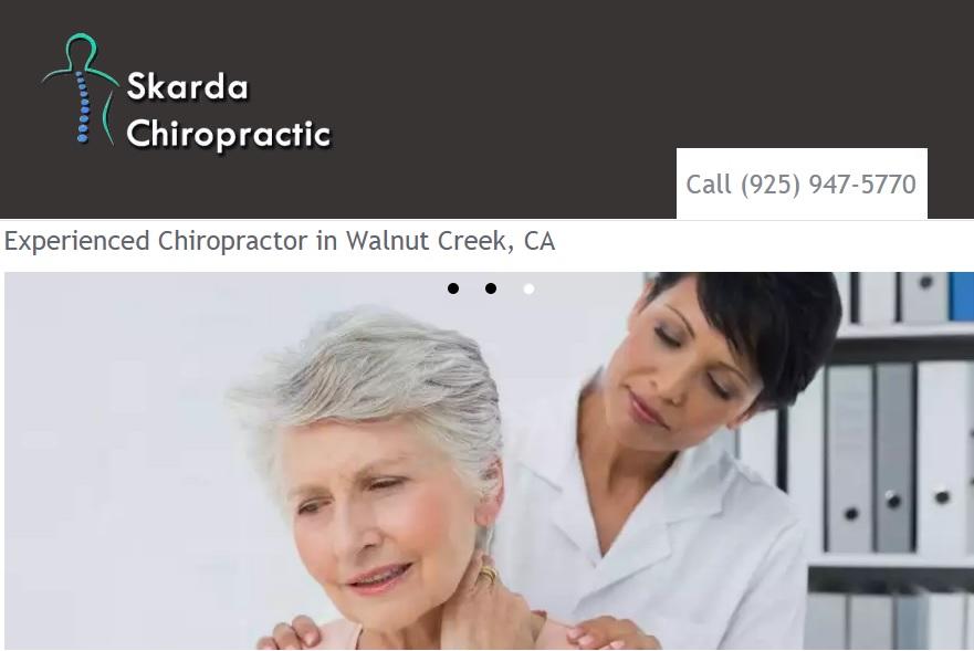 Skarda Chiropractic