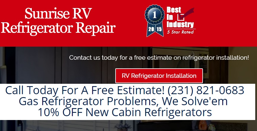 Sunrise RV Refrigeration