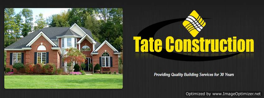 Tate Constructions LLC