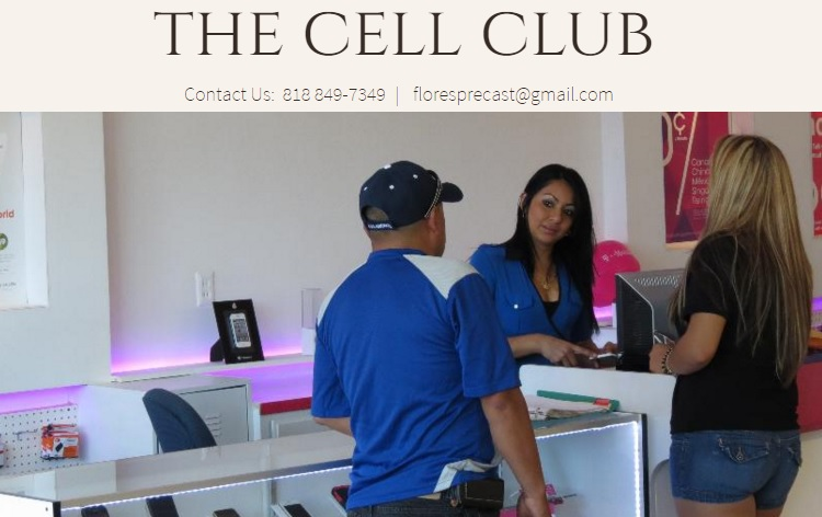 The Cell Club