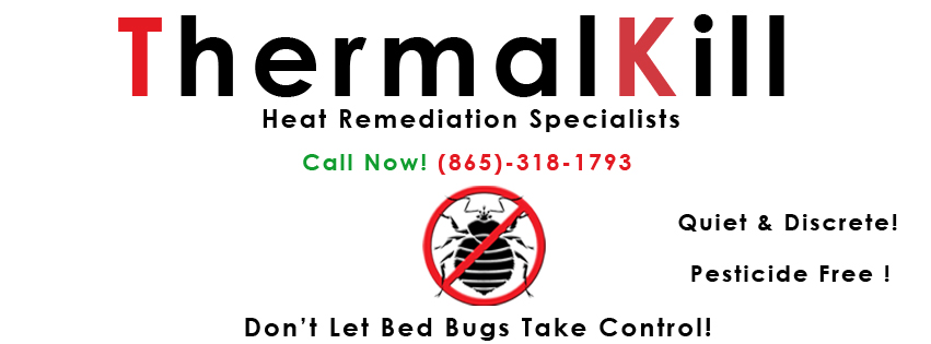 ThermalKill Heat Remediation