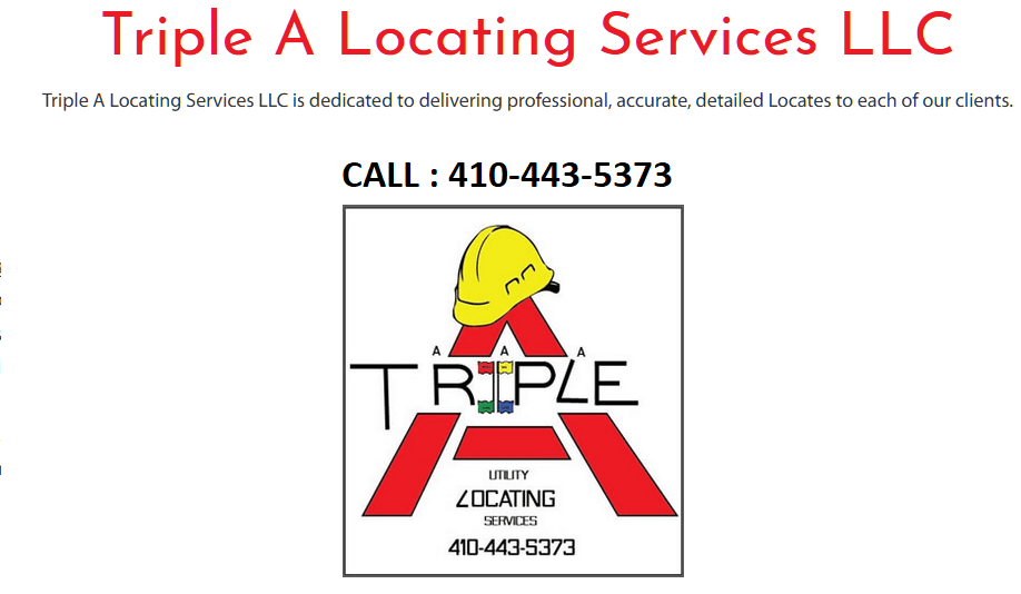 Triple A Locating Services LLC