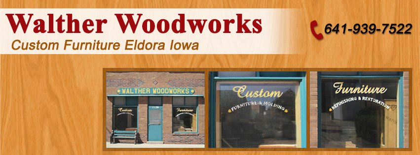 Walther Wood Works