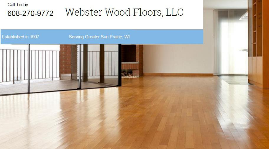 Webster Wood Floors, LLC