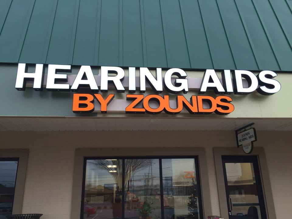 Zounds Hearing Aids Worth Wearing